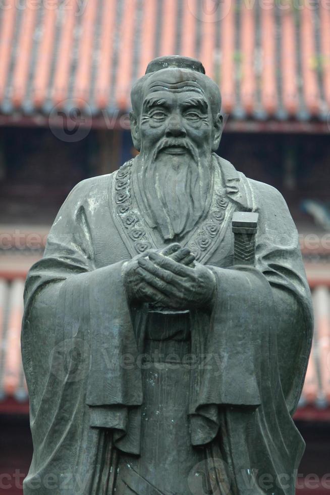 confucius photo