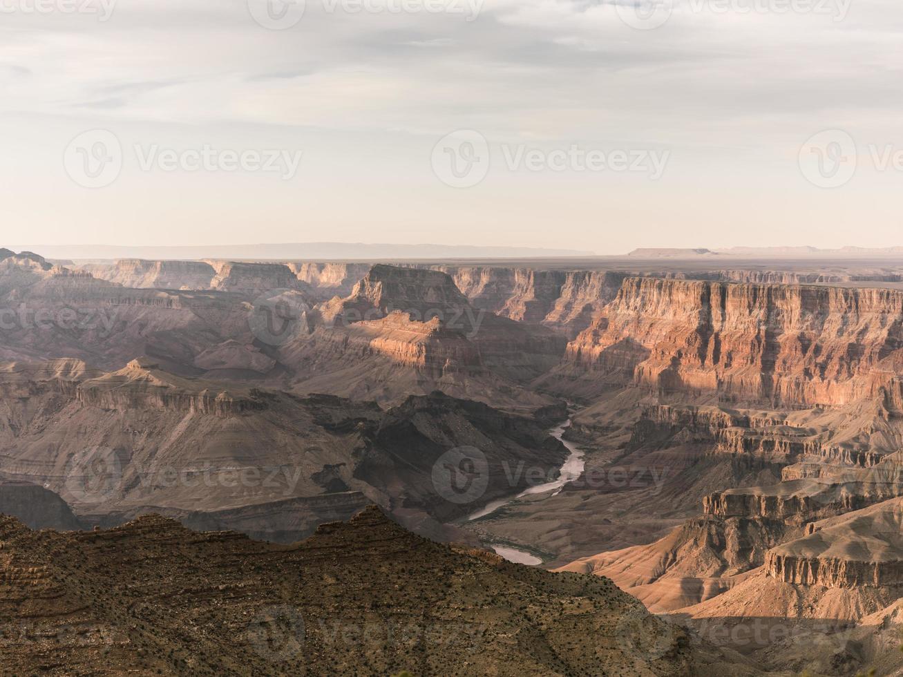 paysage du grand canyon photo