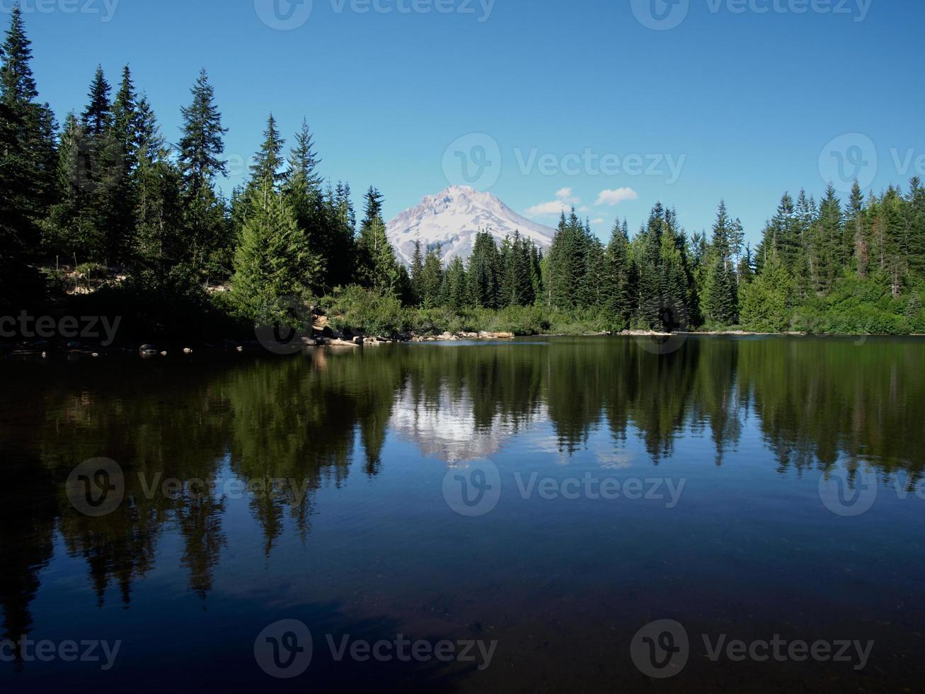 lac Miroir photo