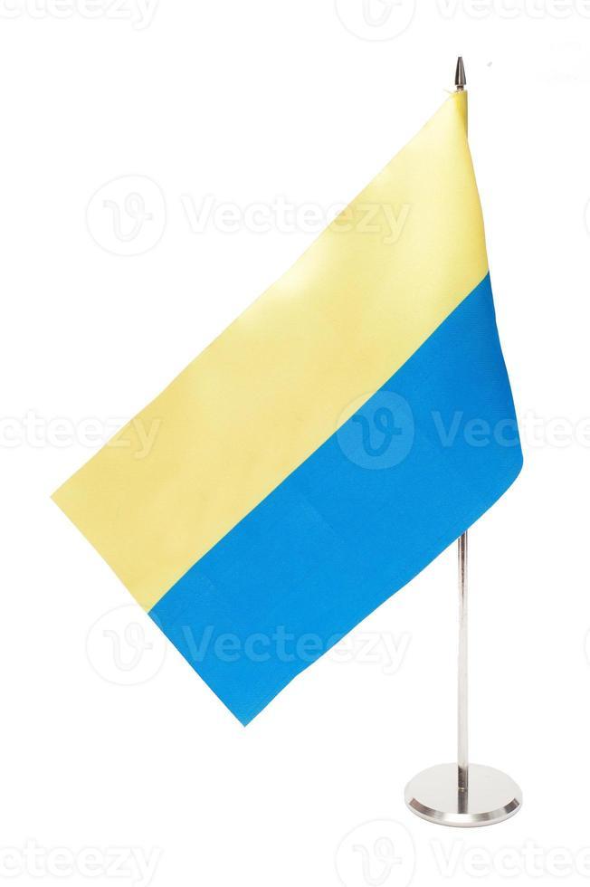 drapeau ukraine photo