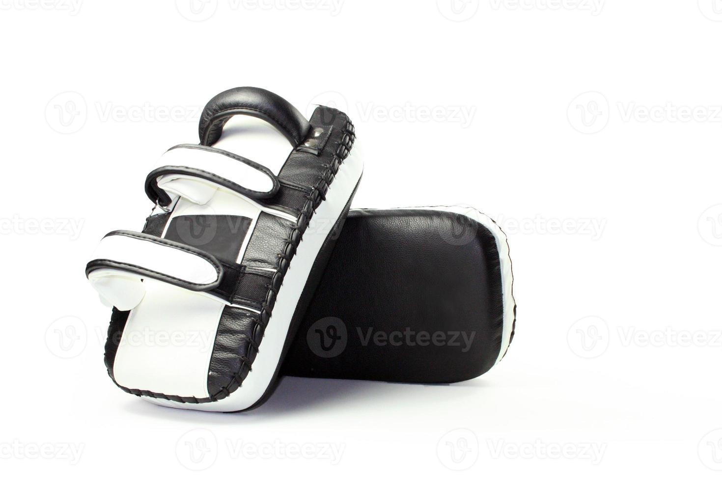 gant de boxe photo