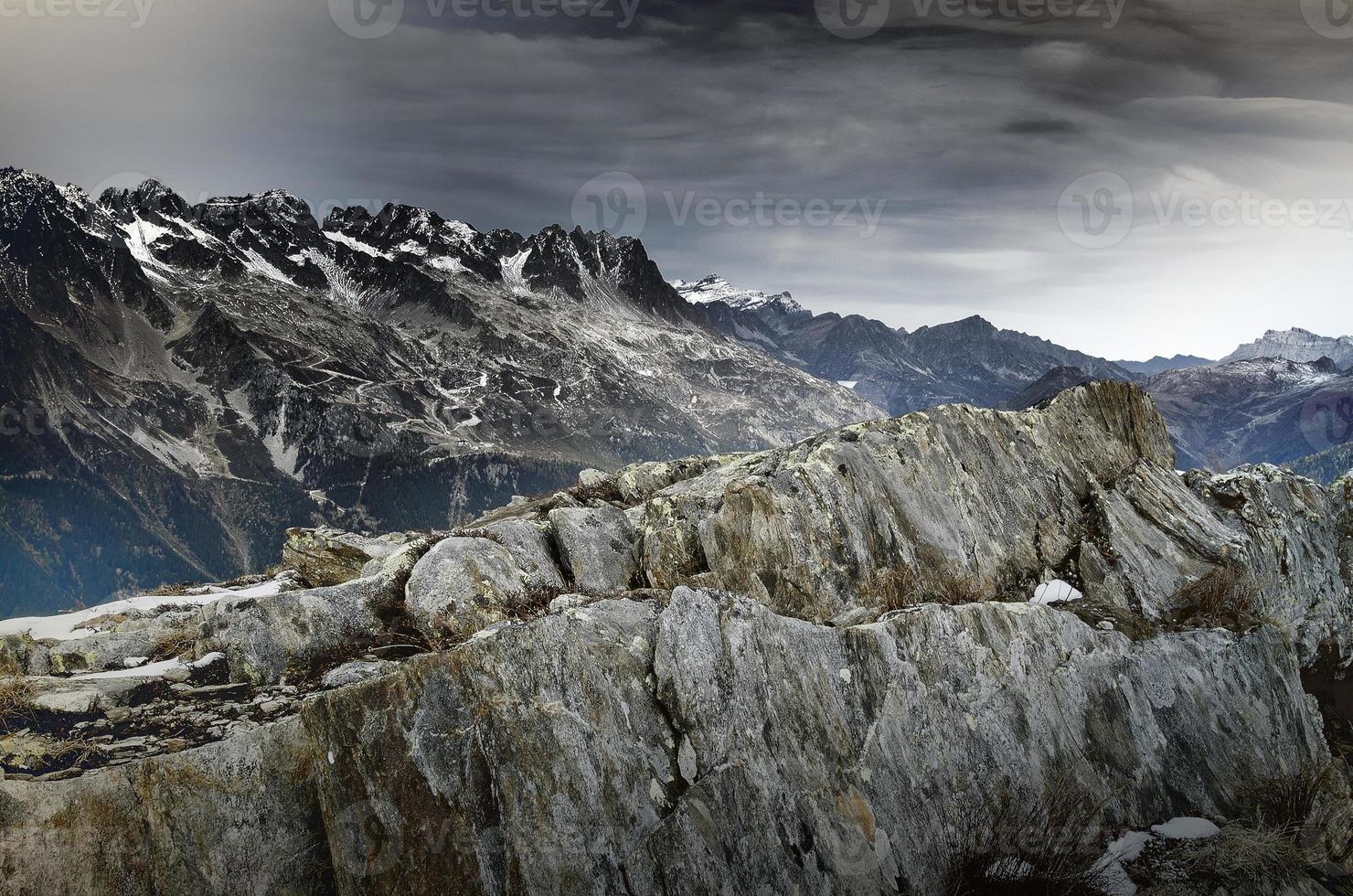 mont blanc (23 photo
