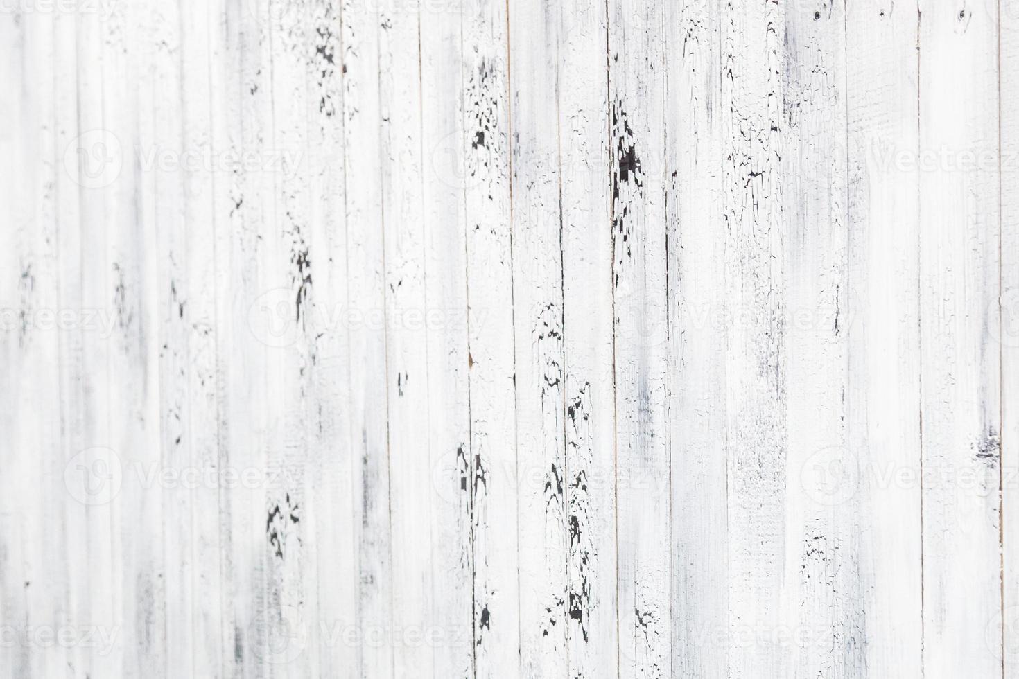 Intérieur de chambre vintage avec cloison en bois photo