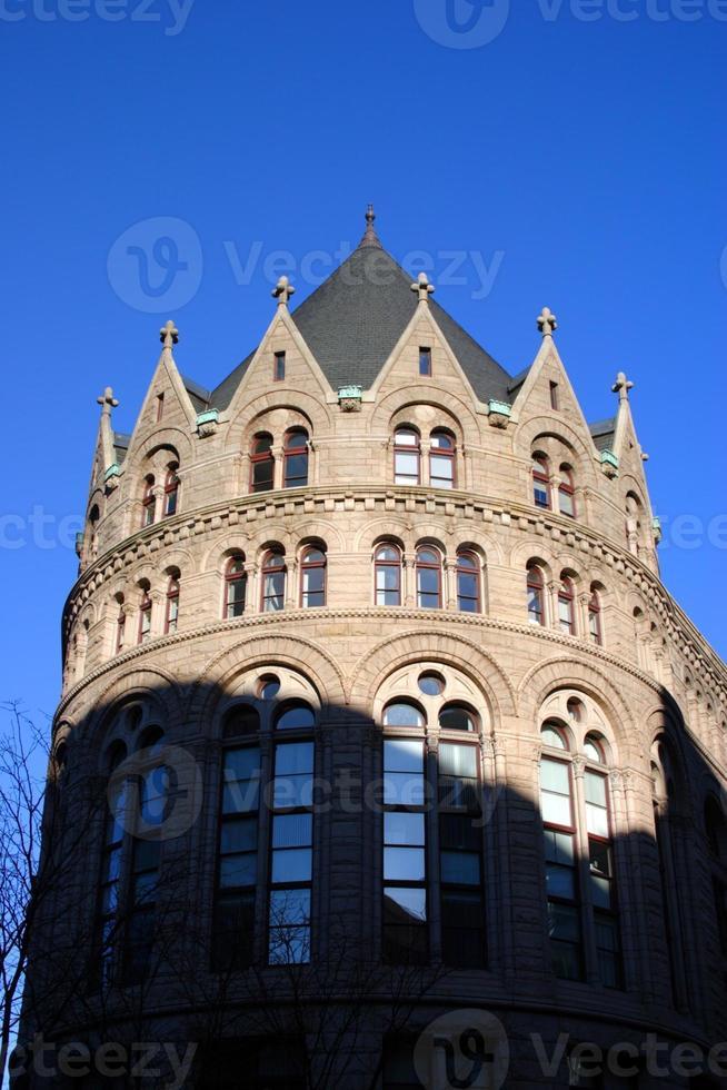 Boston, États-Unis photo