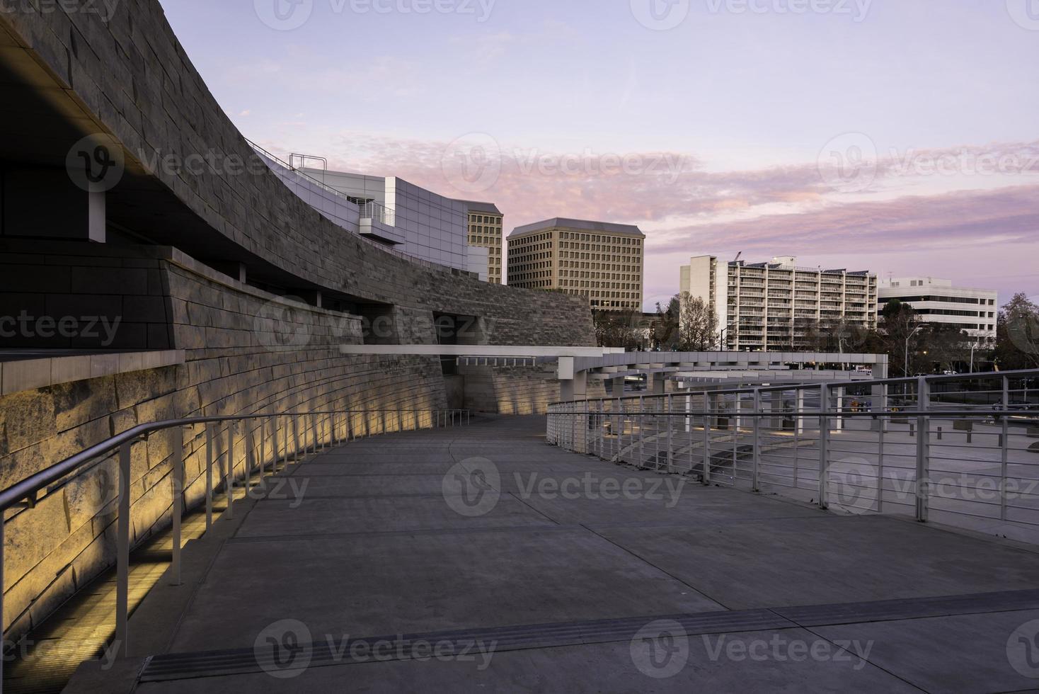 centre ville de san jose photo
