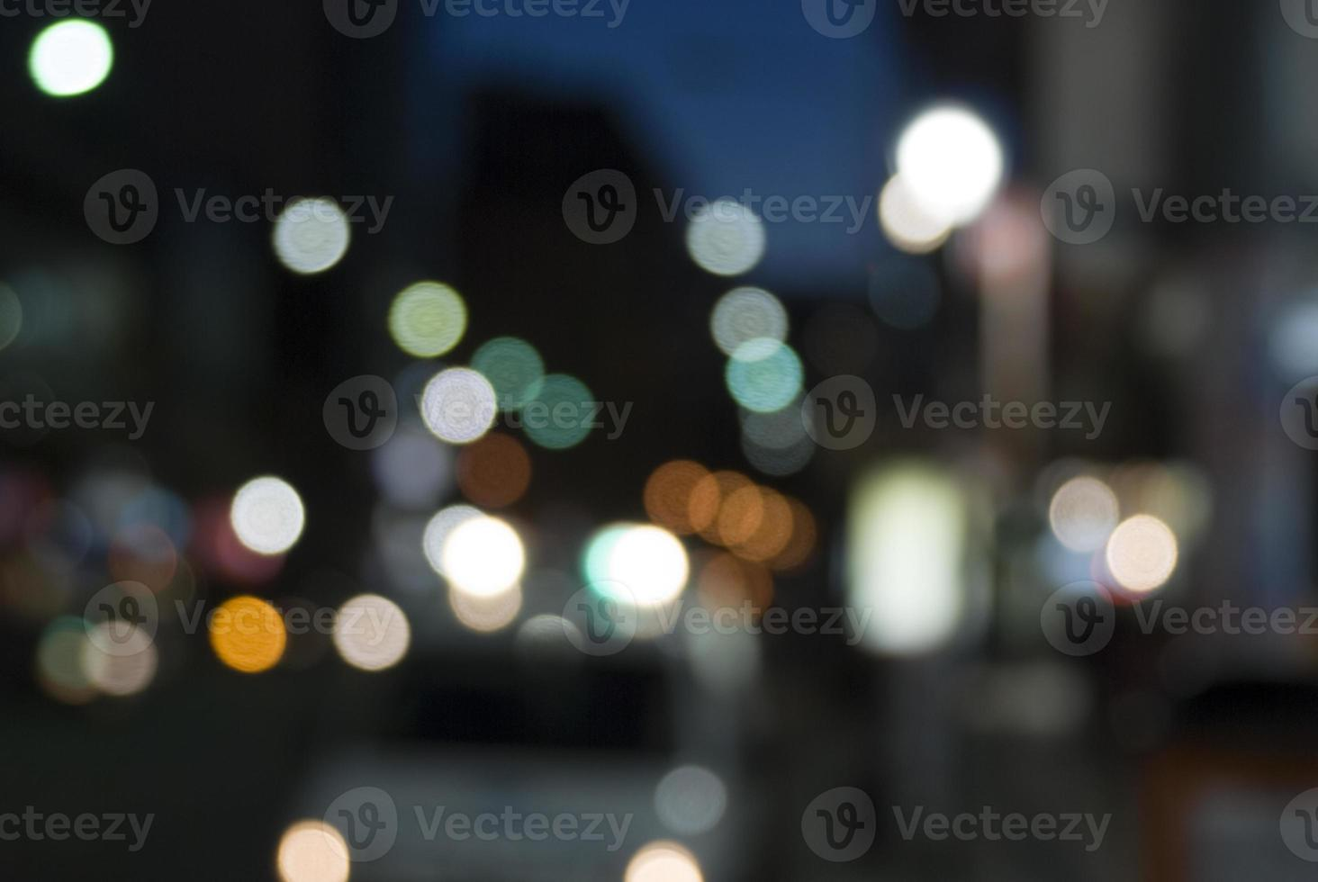 luces de buenos aires photo