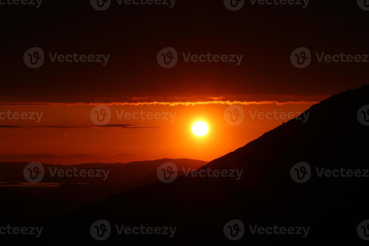 coucher de soleil sonnenuntergang photo