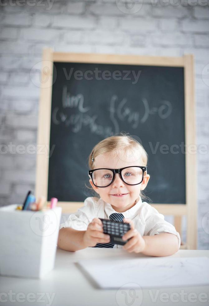 bébé génie photo
