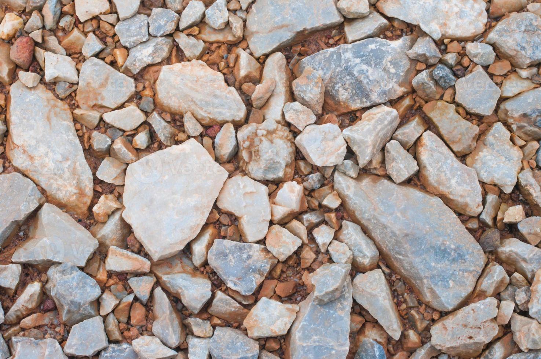 bouchent fond de pierres photo
