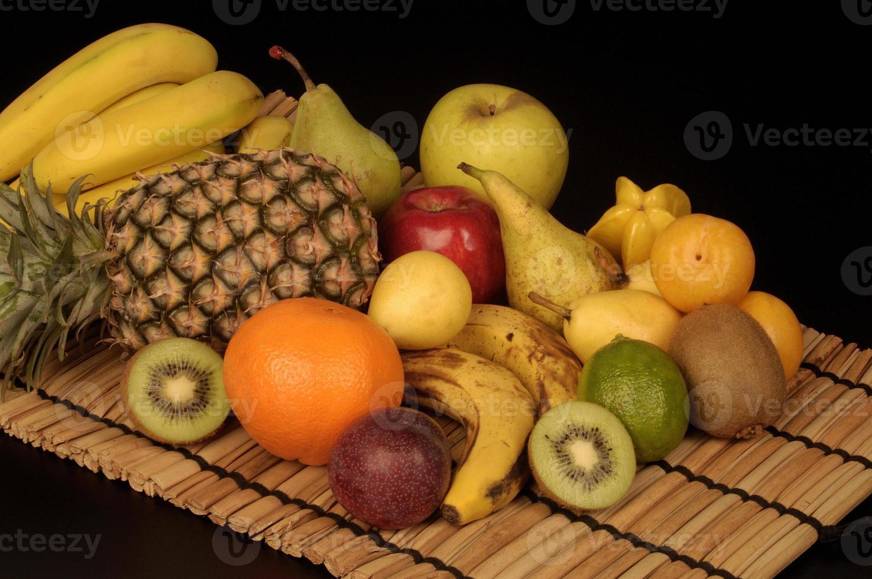 des fruits photo
