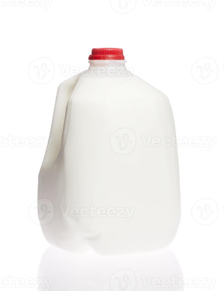lait de vache photo