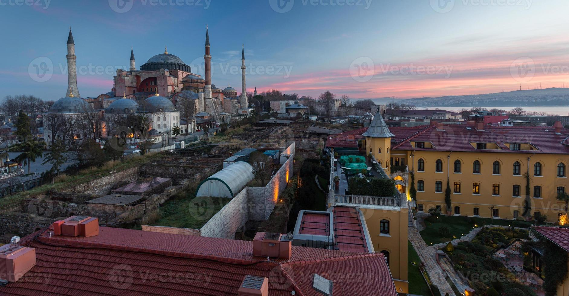 Istanbul en Turquie photo