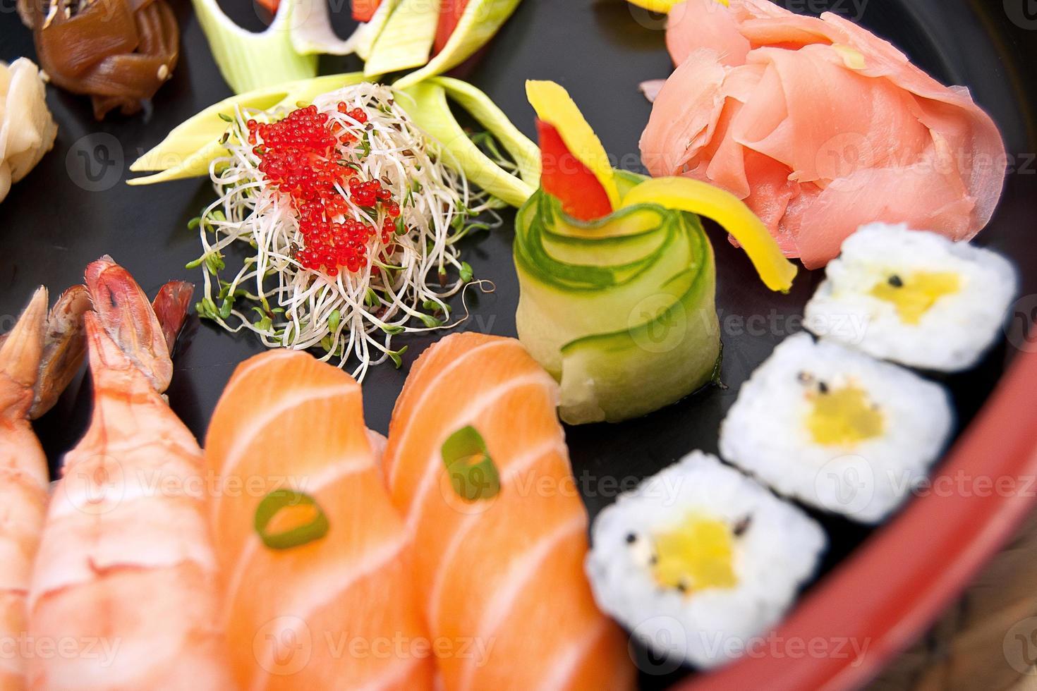Sushi. photo