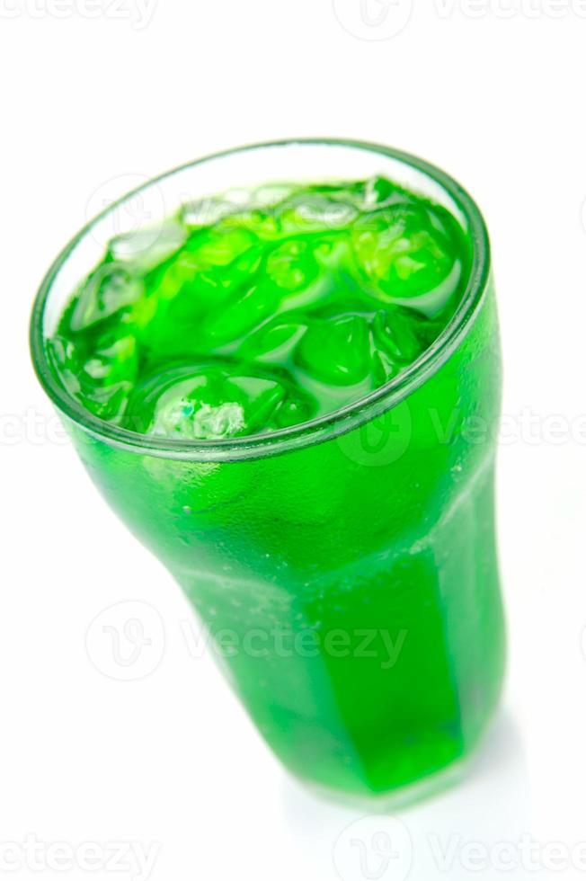 boissons gazeuses photo