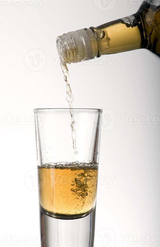 tequila añejo photo
