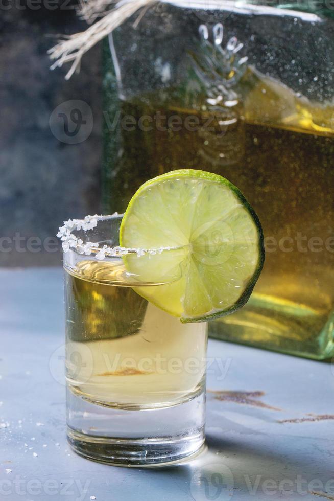 à court de tequila photo