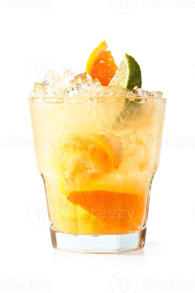 cocktail de vodka photo
