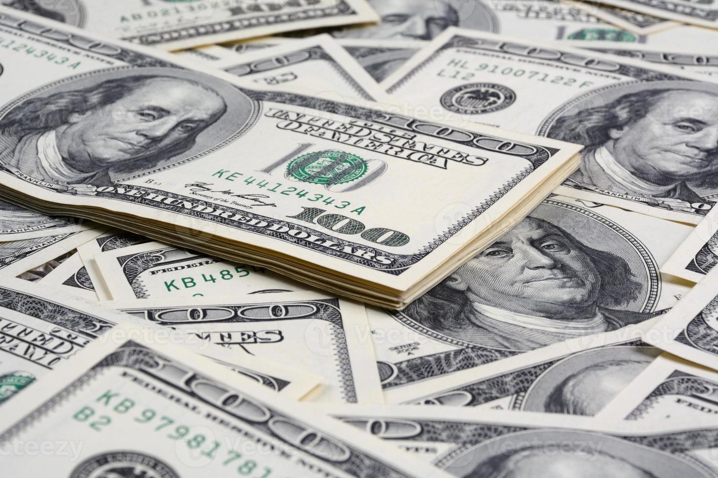 dollar, argent, billet banque, fond photo