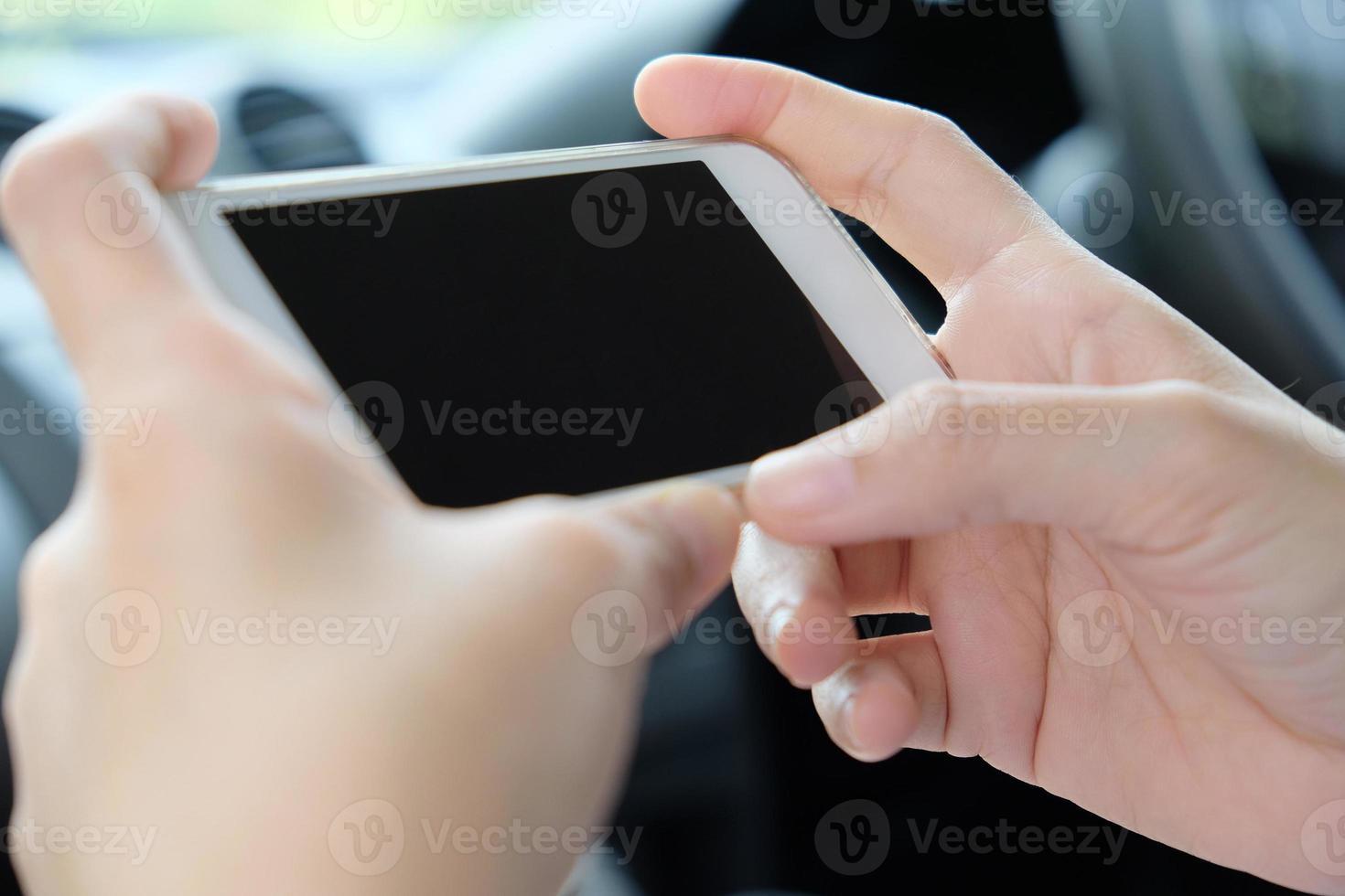 concept de technologie de communication. photo