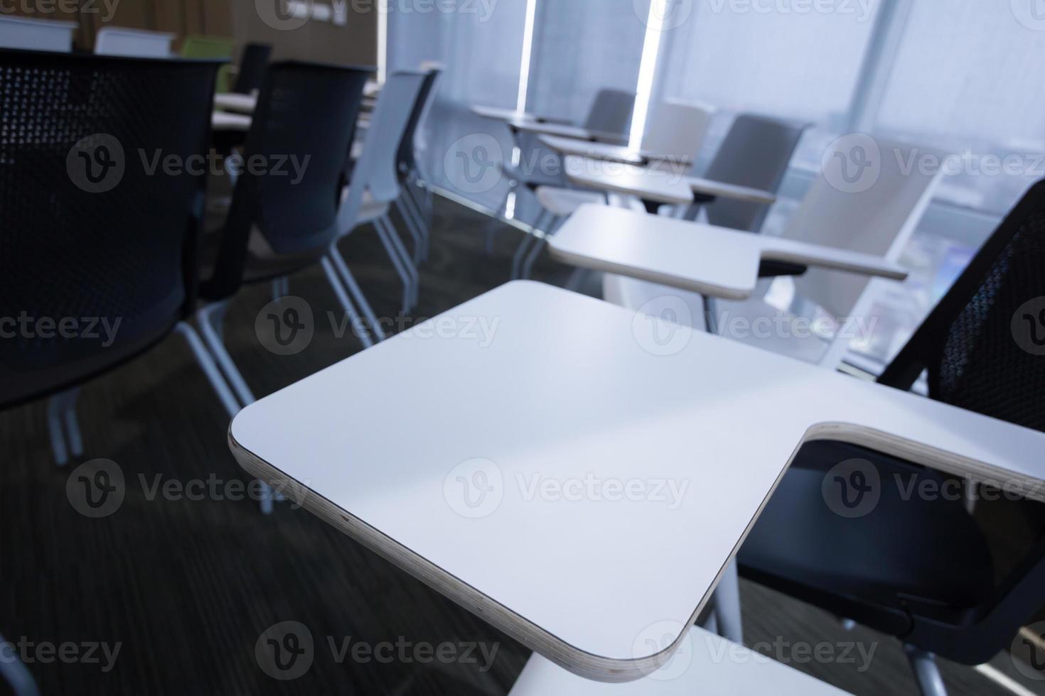 chaises. photo