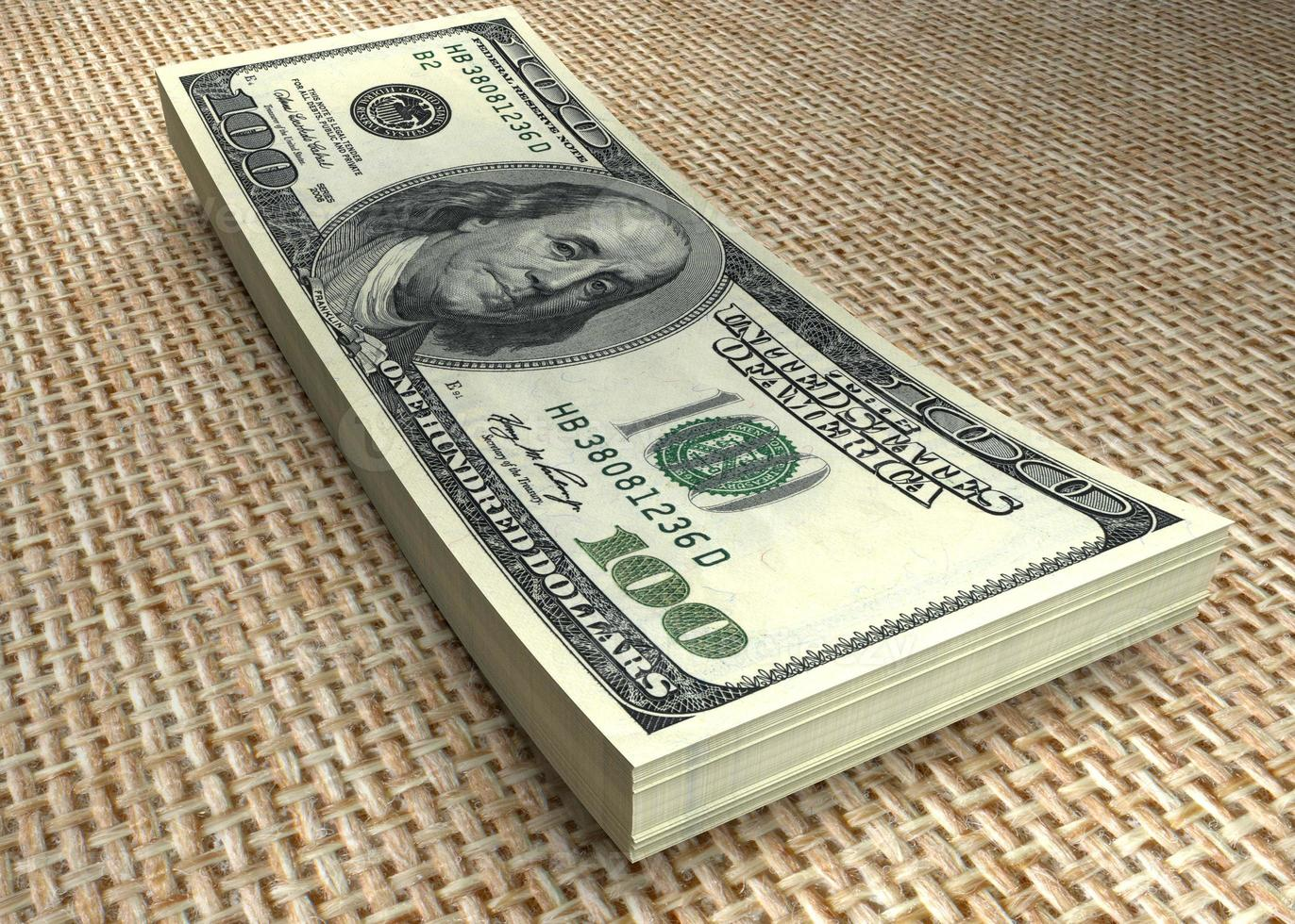 finances photo