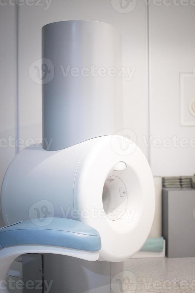scanner d'imagerie à résonance magnétique IRM photo