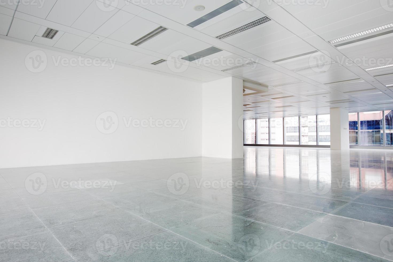 immeuble de bureaux vide photo