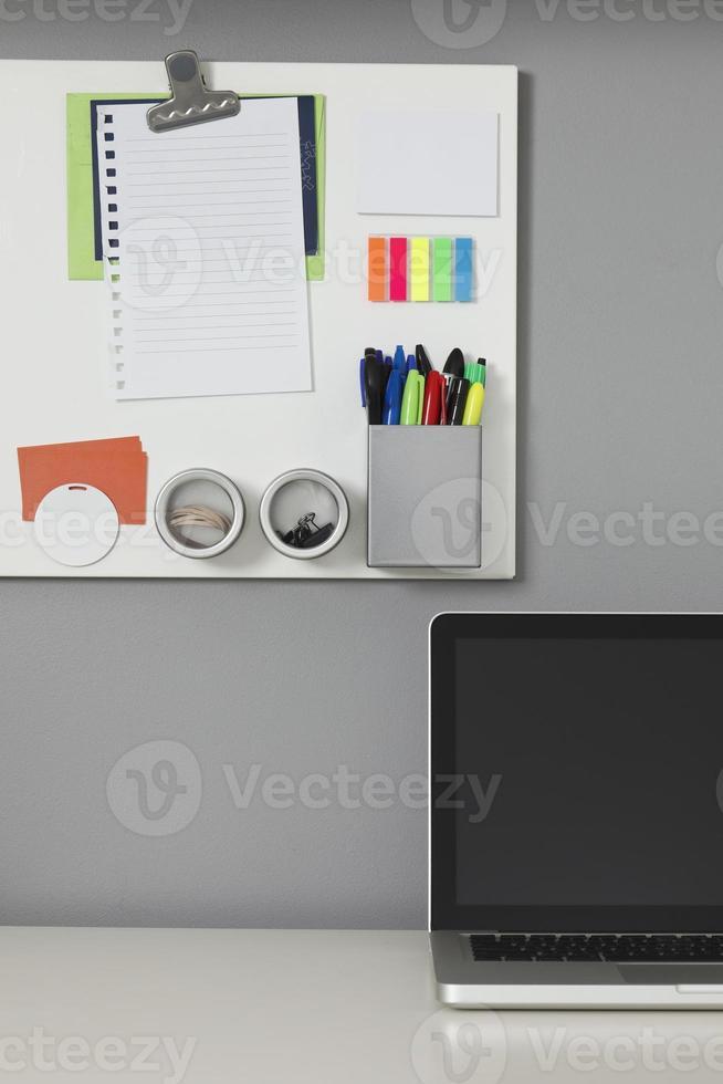 bureau à domicile photo