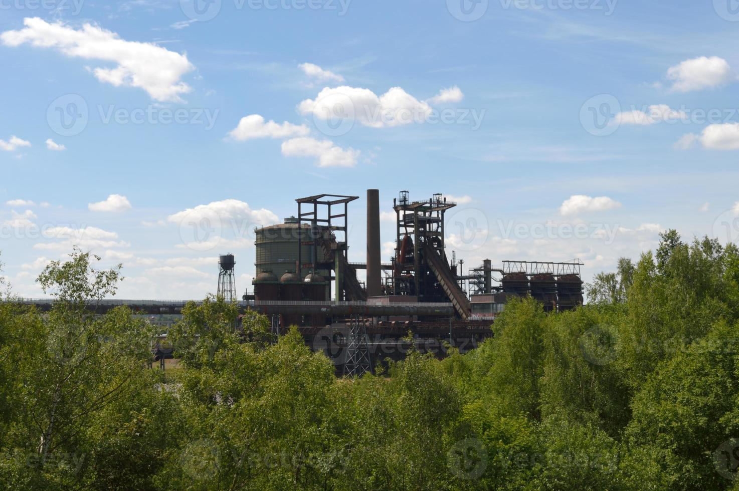 ancienne industrie photo