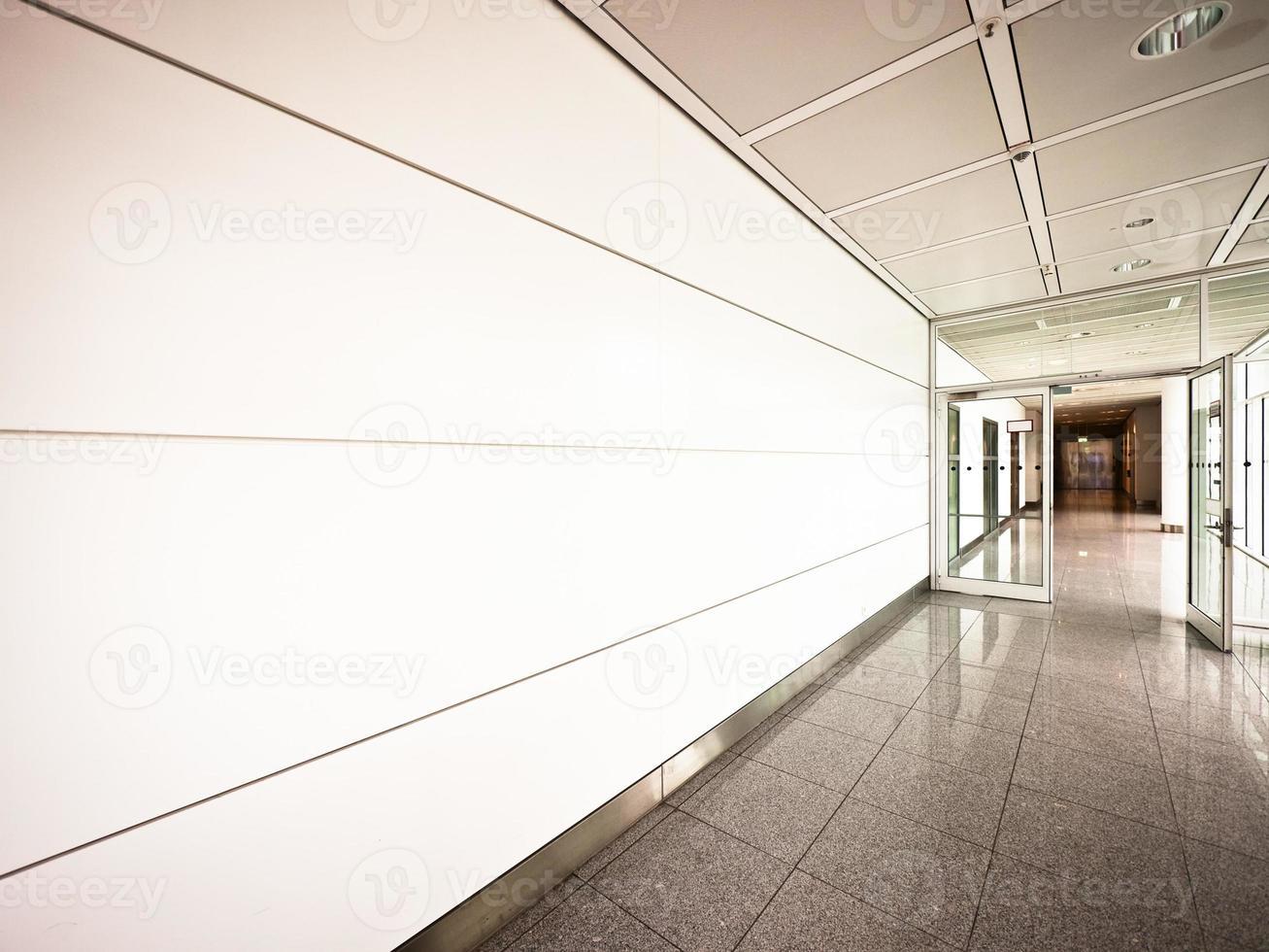 couloir photo