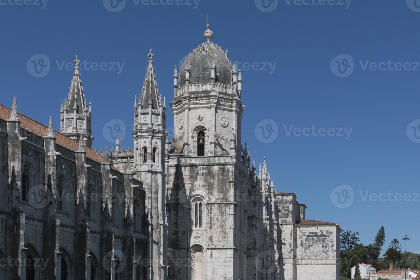 monastère de jéronimos photo