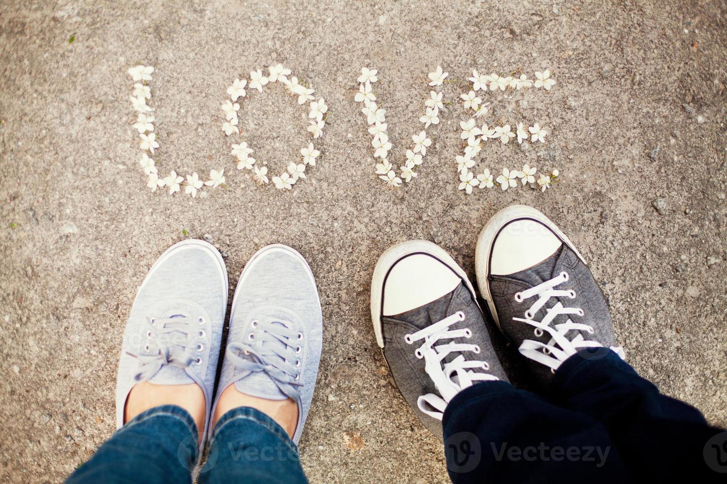 l'amour photo