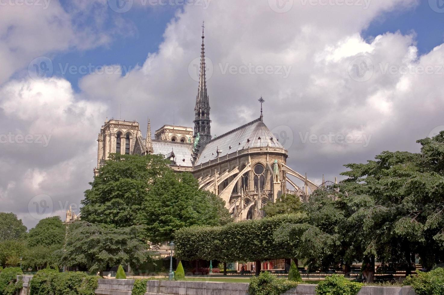 Cathédrale Notre Dame photo