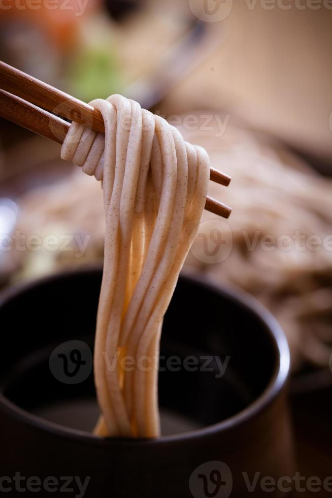 soba froid photo