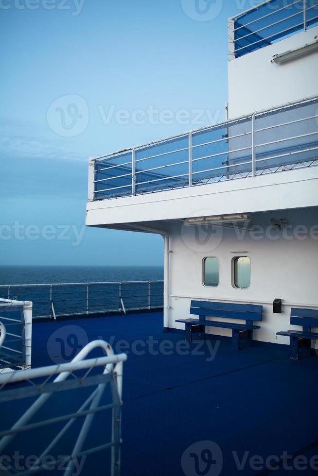 bateau de croisière photo