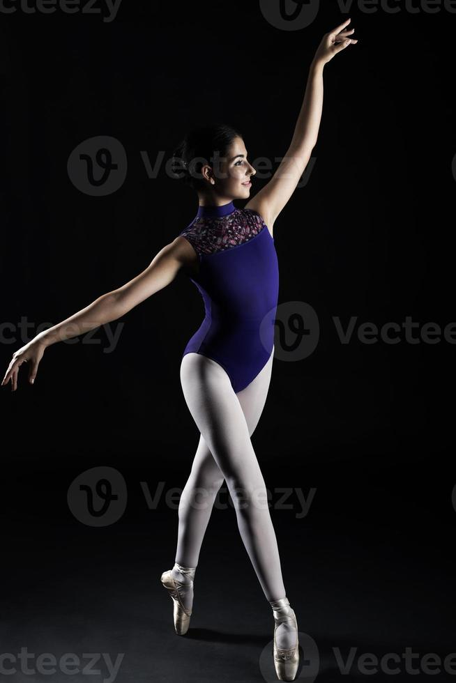 ballerine photo