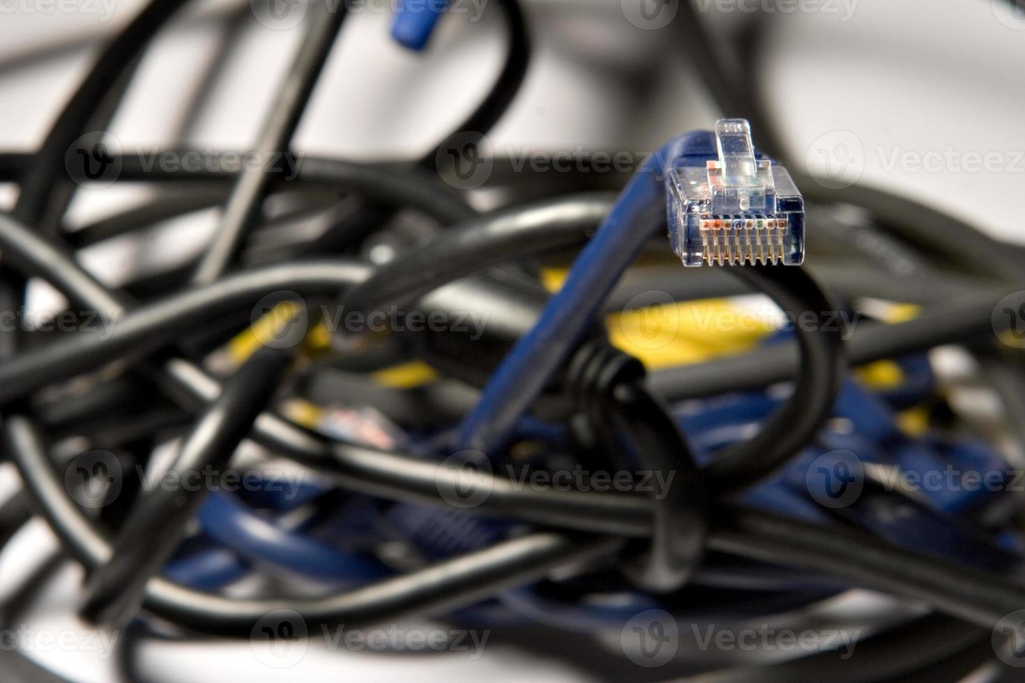 câble ethernet (4) photo
