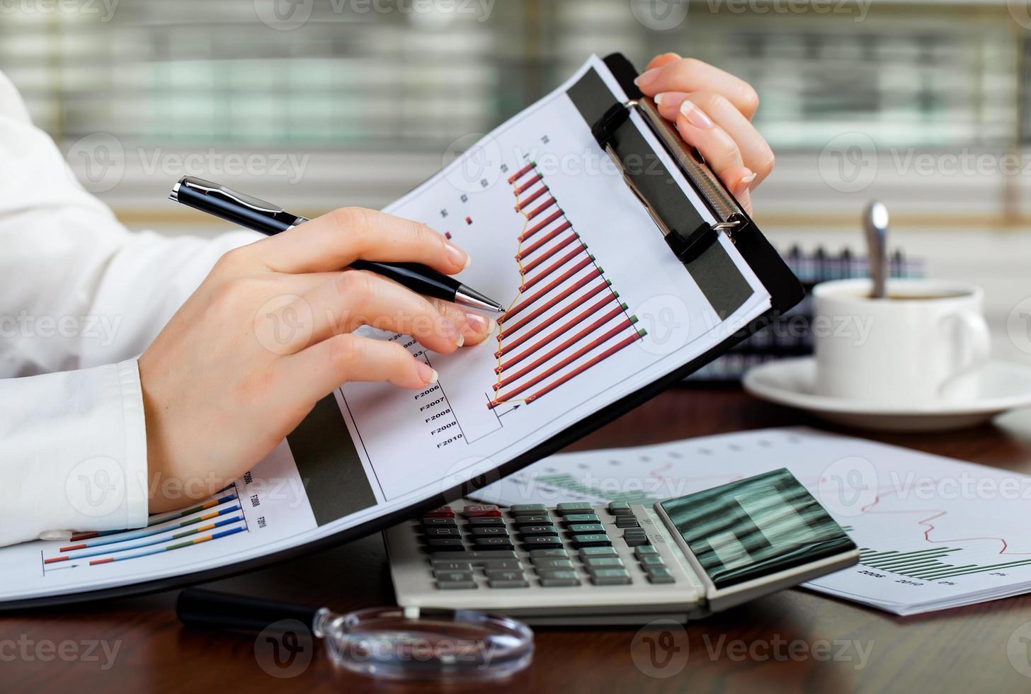 comptabilité d'entreprise photo
