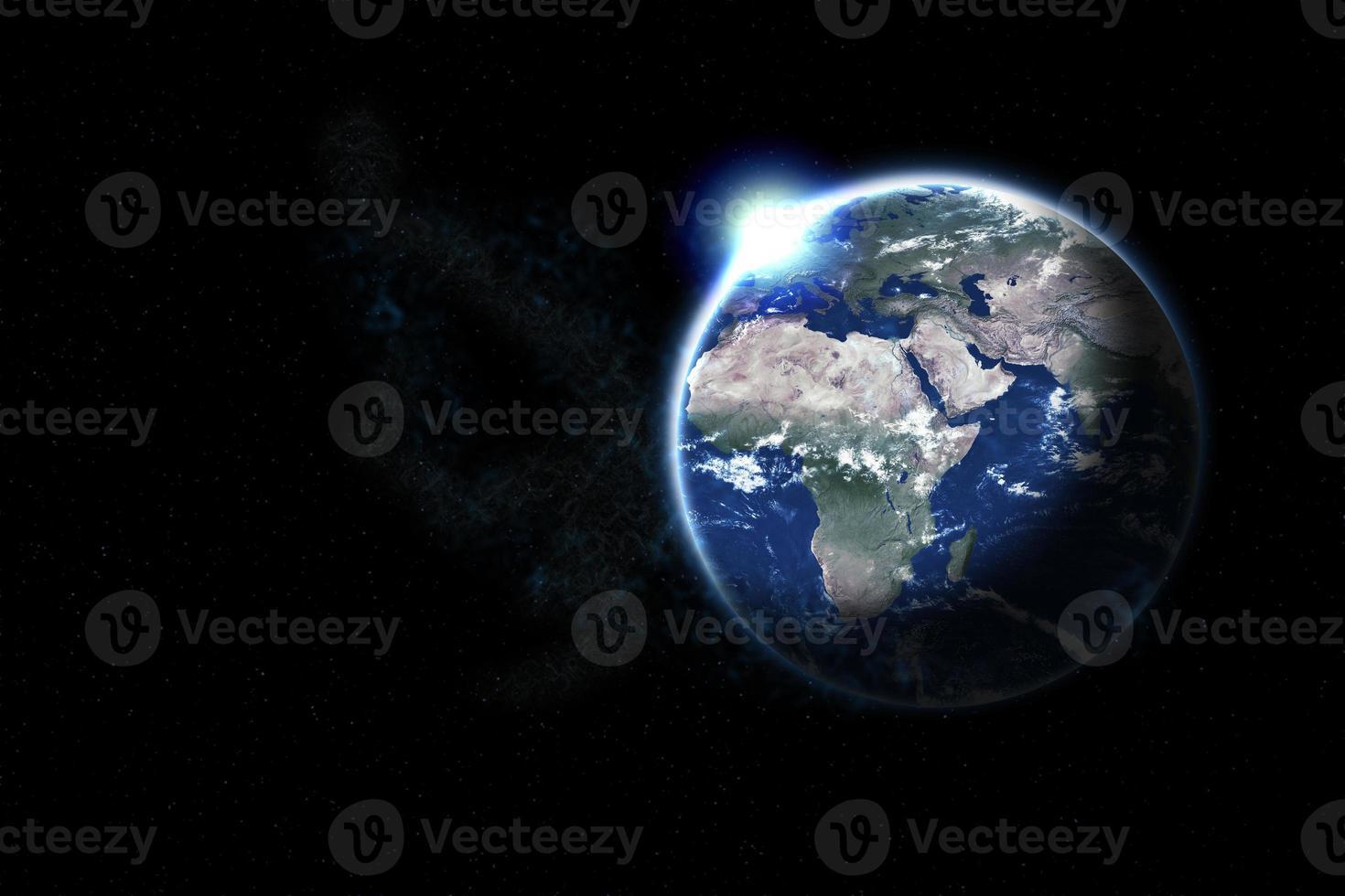Terre photo