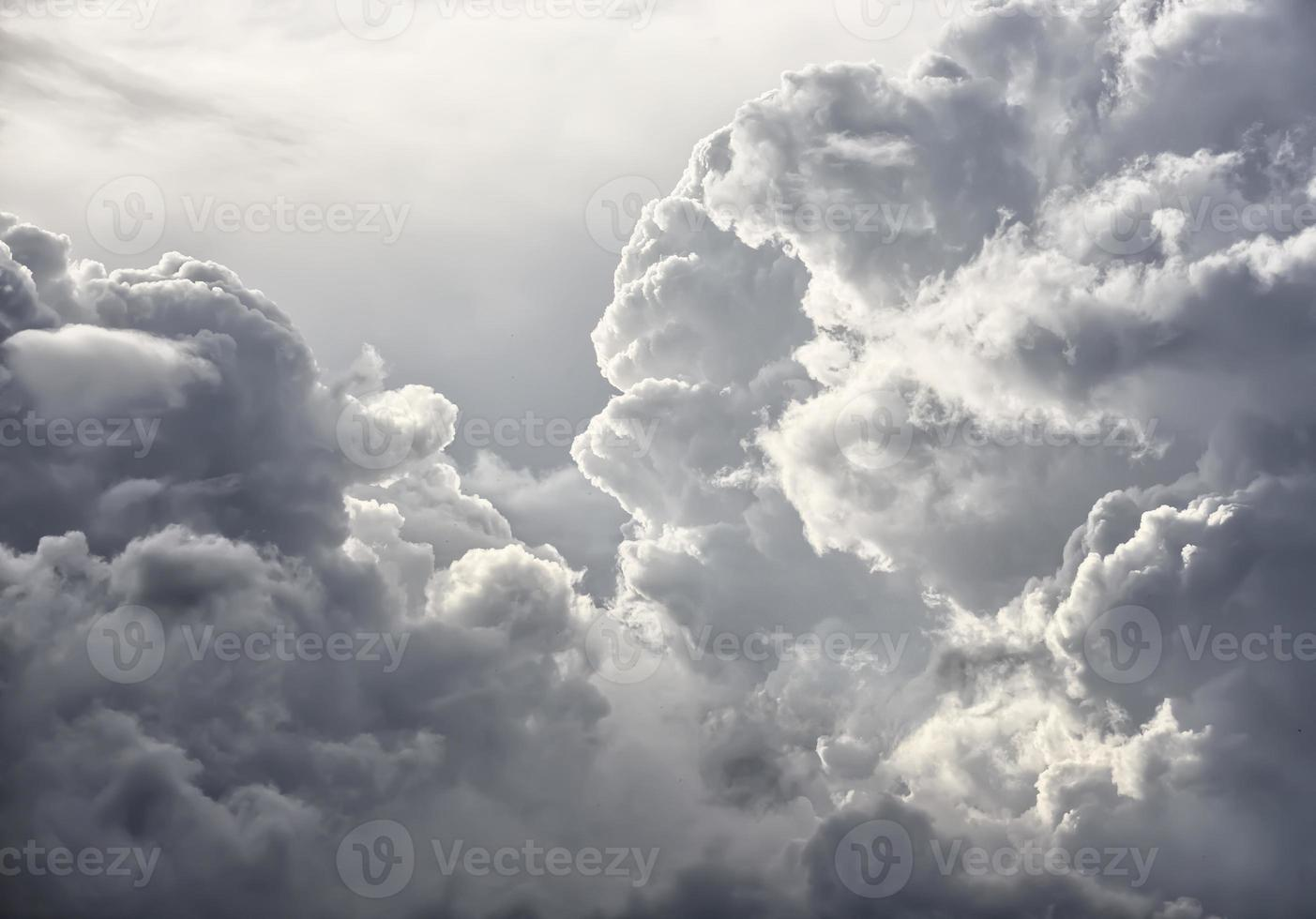des nuages photo