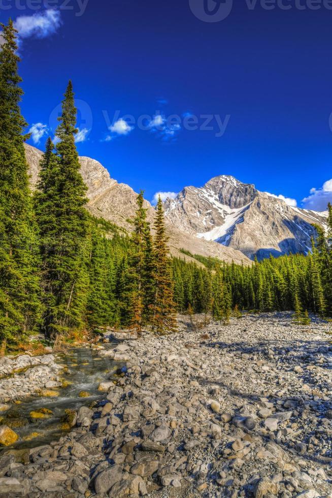 glacier de rae photo