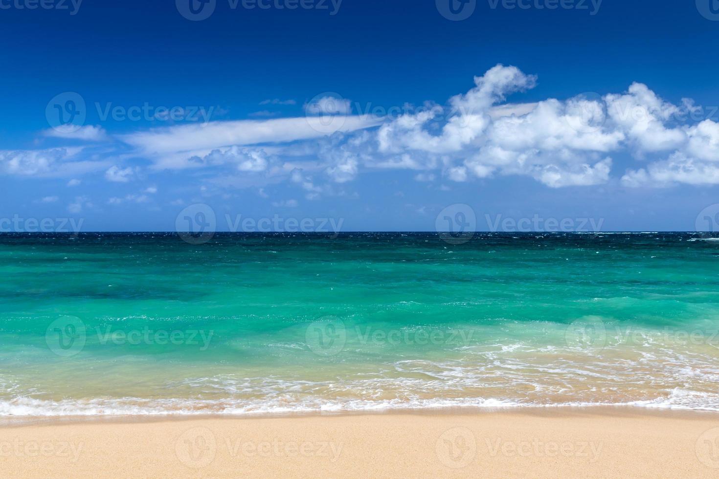 baldwin beach maui photo