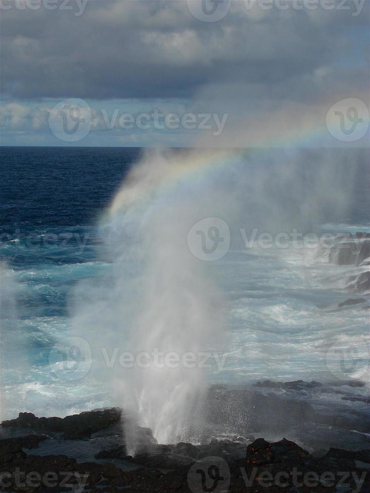 les îles Galapagos photo