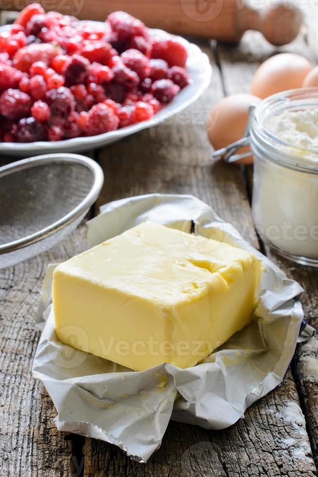 beurre photo