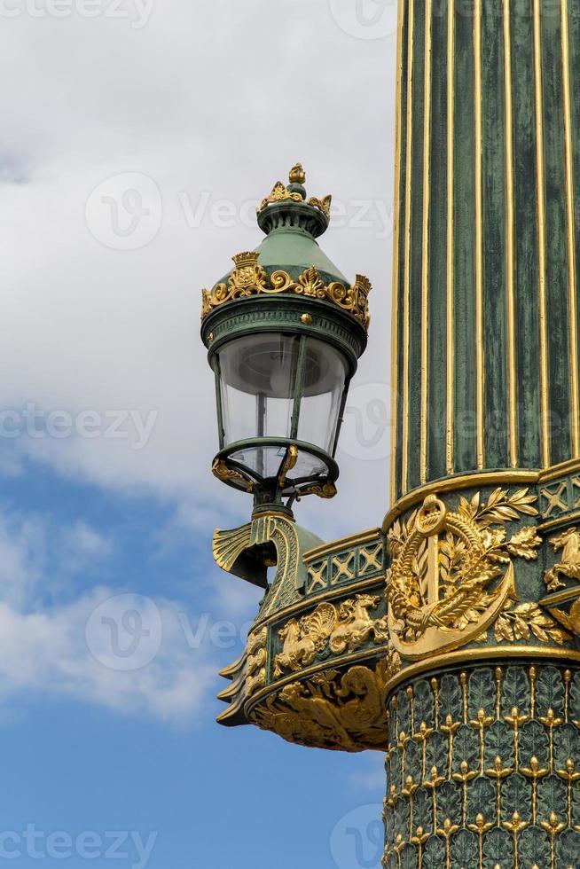 place concorde paris photo