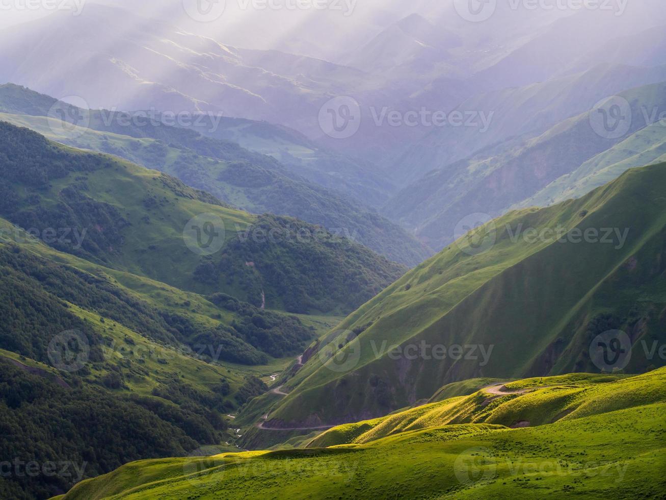 Caucase photo