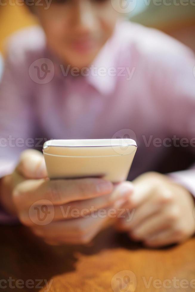téléphone intelligent photo