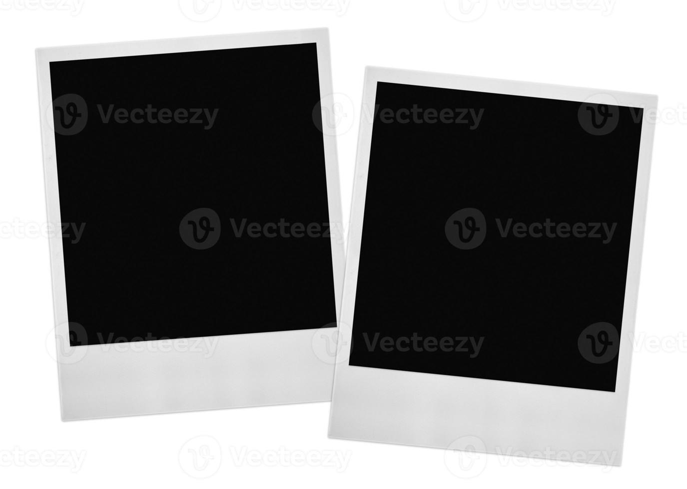 deux cadres photo