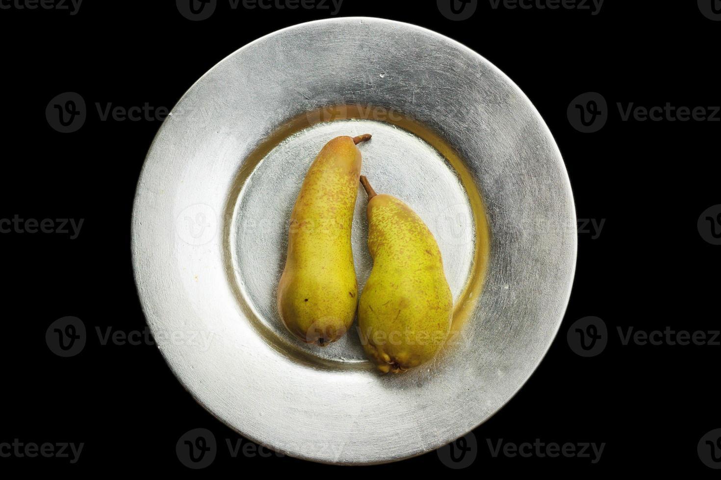 l'amour. série de vie de poires. photo