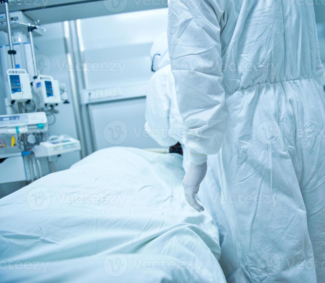salle d'opération photo